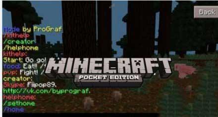 Скачать майнкрафт, minecraft