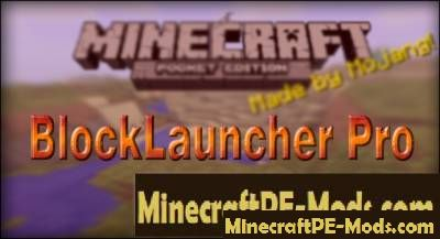 block launcher apkpure