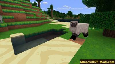 Dragon Dance MCPE Texture Pack For 1.2.0, 1.1.5, 1.1.4, 1.1.0