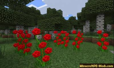 Faithful Texture pack for Minecraft PE 1.2.1, 1.2.0, 1.1.5, 1.1.4
