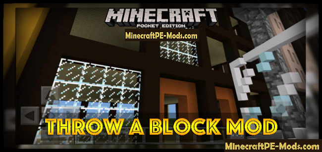 Blocklauncher Pro Mods For Minecraft PE » Page 14