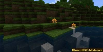 LB Photo Realism Texture Pack for Minecraft PE 1.2.0, 1.1.5, 1.1.4
