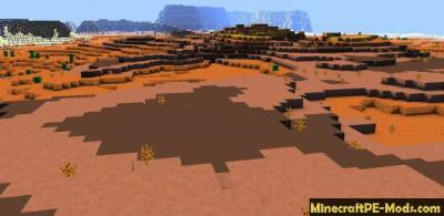 TMSS Shaders for Minecraft PE 1.1.3, 1.1.2, 1.1.1, 1.0.9