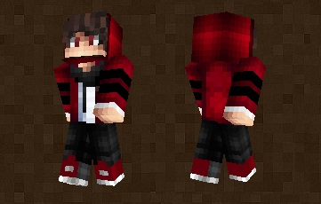 Minecraft pe 0. 15. 6 skins download & install skin tutorial youtube.