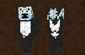 Minecraft PE Skins Bedrock Edition Page - Skin para minecraft pe frozen