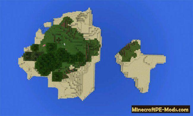 Minecraft Pe Seeds Bedrock Edition 1141 1131 Page 13