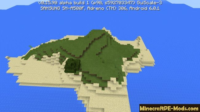 how to find sugar cane seeds in minecraft pe