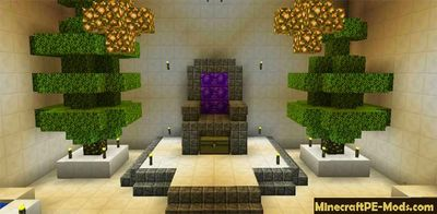Aether Portal Mod For Minecraft PE 1.2.0, 1.1.5, 1.1.4, 1.1.3