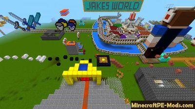 Dating Minecraft PE server