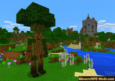 Legendary Mobs Addon / Mod For Minecraft PE 1.2.2, 1.2.1, 1.2.0