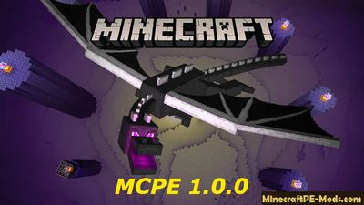 Download Minecraft PE 1.1, 1.1.0.0, 1.0.7, 1.0.4, 1.0.3, 1.0.0
