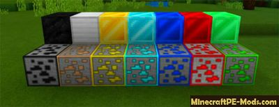 DynamicDuo Texture Pack For Minecraft PE 1.2.0, 1.1.5, 1.1.4