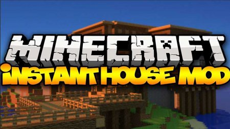 Instant Build Mod For Minecraft Pe