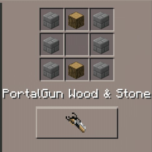Portal Gun 2 Mod New Weapons In Minecraft Pe 1 9 0 1 8