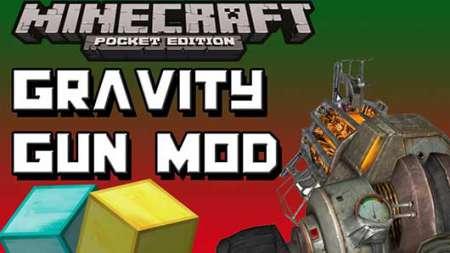 minecraft gun mod download ios