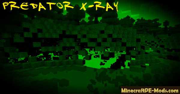 minecraft windows 10 xray hack