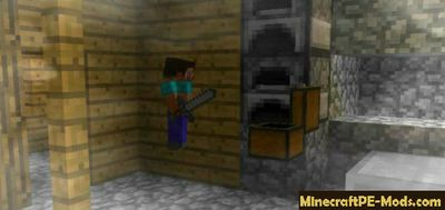 X-Ray Texture Pack – Nether Update! | Minecraft PE Texture Packs