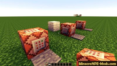Download Minecraft PE 1.1.1, 1.1.2, 1.1.3, 1.1.4, 1.1.5