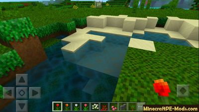 Alvoria's Sanity Texture Pack For MCPE 1.2.0, 1.1.5, 1.1.4, 1.1.0