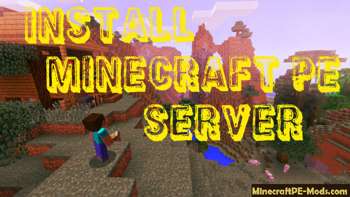Download Minecraft PE Server Plugins For - Minecraft server erstellen server pro