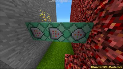 Download Minecraft Pocket Edition 1.0.5.0, 1.0.5.1 Alpha Build Apk