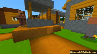 Official Default 128x128 Minecraft PE Textures 1.2.0, 1.1.5, 1.1.4