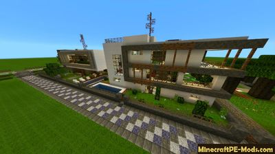 Download Minecraft PE 1.0.9 APK
