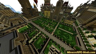 Download Minecraft PE 1.2.0 APK