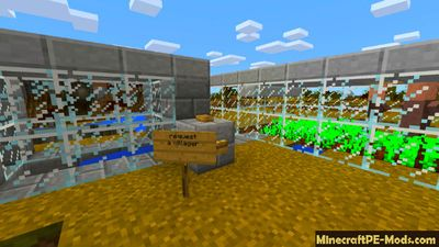 Best Castle For Survival Minecraft PE Map