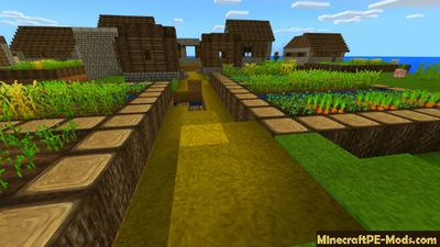 Download Minecraft PE 1.1.3 APK Android Beta
