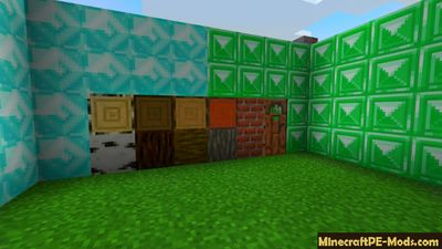 Minecraft PC 1.3 - 1.3.1 Textures For Minecraft PE 1.2.1, 1.2.0