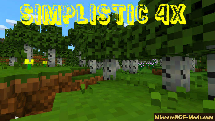8x8 Texture Resource Packs Mcpe 1 9 0 1 8 1 For Ios Android