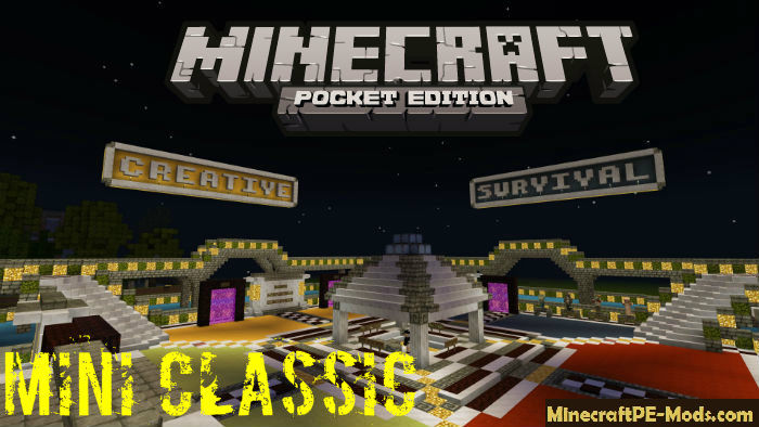 Minecraft PE Servers For MCPE 1 13 0, 1 12 1, 1 12 0 IP List