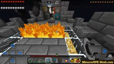 Clear Pixels Minecraft PE - Xbox Texture Pack 1.2