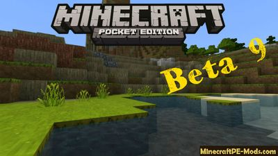 Minecraft PE 1.2 Beta 9 Testing - ver. 1.2.0.31 Download