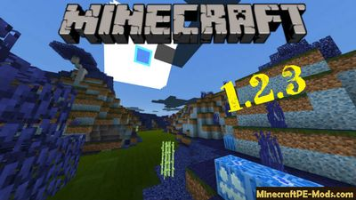 Download Minecraft PE Bedrock Edition 1.2.3