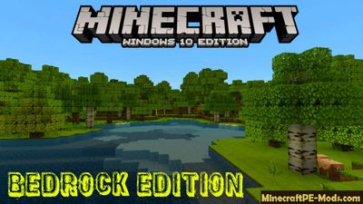 Download Minecraft PE Windows 10 Edition 1.2.9.1, 1.2.8, 1.2.0