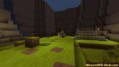Darkness is Here Minecraft Better Together Map