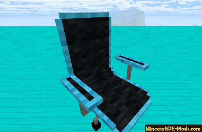Furniture - Furnicraft Mod / Addon For Minecraft PE 1 12 0, 1 11 3