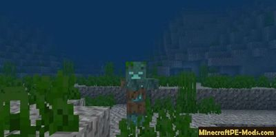Download Minecraft PE 1.5.0.14 APK Aquatic Update Full Version
