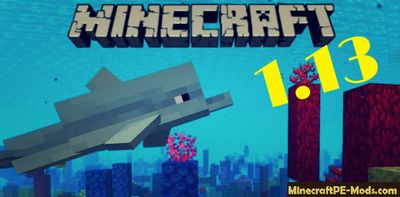 Download Minecraft 1.13, 1.13.1 Java Edition PC Free