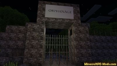 The Orphanage (Horror) [Survival] - Ported Map