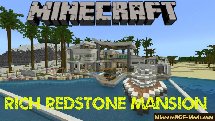 . Survival Houses Minecraft PE 1 12 0  1 11 4 Maps Download For MCPE