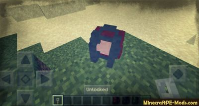 Vanilla Backpacks Minecraft PE 1.11.4.2 Mod For iOS, Android