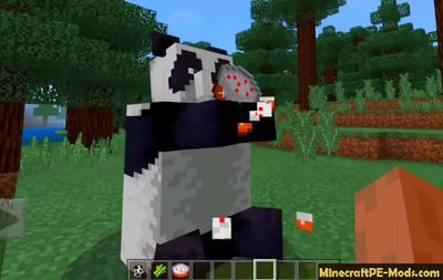 Download Minecraft PE v1.9.0.15 (MCPE) APK free Village & Pillage