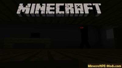 Office Demon Horror Minecraft PE Map