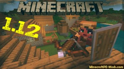 Download Minecraft Bedrock Edition v1.12.0.1 APK free