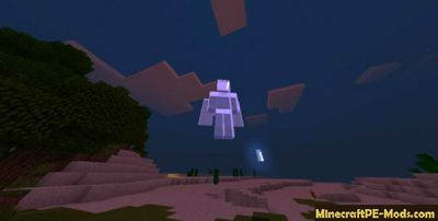 Soul after Death Minecraft PE Java Script - Mod 1.9.0.3 iOS/Android