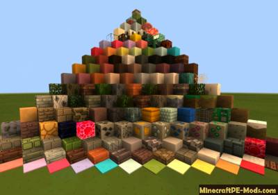 Adventure Time Craft Minecraft PE Texture Pack