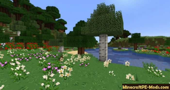 RPG Minecraft PE 1 12 0 Texture Packs Download for MCPE